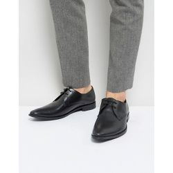 Chaussures derby en cuir - - Frank Wright - Shopsquare