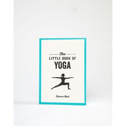 The Little Book of Yoga - Books - Shopsquare