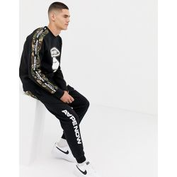 AAPE By Bathing Ape - Pantalon de jogging avec logo - - AAPE BY A BATHING APE - Shopsquare