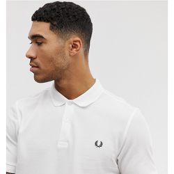 Polo ajusté uni - - Fred Perry - Shopsquare