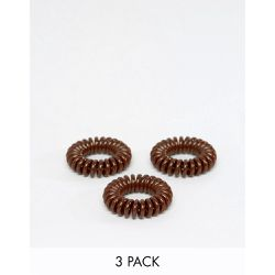 Élastique à cheveux original - Pretzel - Invisibobble - Shopsquare