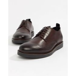 Barnstable - Chaussures derby en cuir - - H by Hudson - Shopsquare