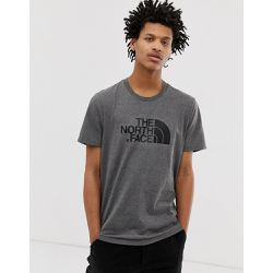 1840bed506 Easy - T-shirt imprimé - chiné - The North Face - Shopsquare