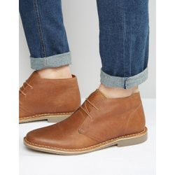 Desert Boots - Cuir - Red Tape - Shopsquare