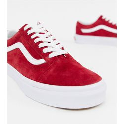 Old Skool - Baskets en daim - - Vans - Shopsquare
