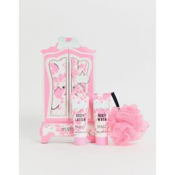 Barbie - Wardrobe - Coffret-cadeau - Beauty Extras - Shopsquare