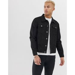 Another - Infuence - Veste en jean coupe slim - - Another Influence - Shopsquare