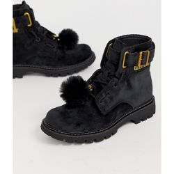 Caterpillar - Bottines à lacets - Cat Footwear - Shopsquare