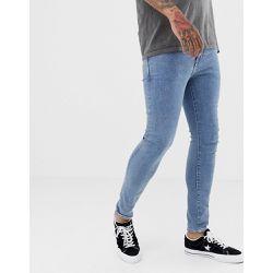 b77905611a89e Jean skinny - clair délavé - New Look - Shopsquare
