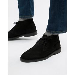 Desert boots - - Selected Homme - Shopsquare