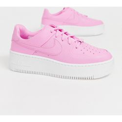outlet store ba820 bf0a3 Air Force 1 Sage - Baskets basses - - Nike - Shopsquare