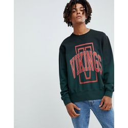 Sweat-shirt motif Vikings - - Billionaire Boys Club - Shopsquare