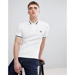 Réédition - Polo à liseré - - Fred Perry - Shopsquare