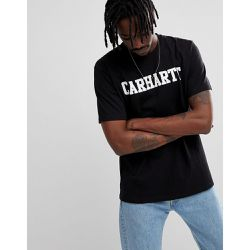 T-shirt style universitaire - - Carhartt WIP - Shopsquare