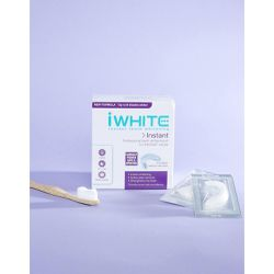 IWhite - Kit blanchiment des dents - Beauty Extras - Shopsquare