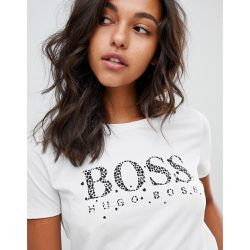 Boss - Top casual avec logo - - BOSS Casual - Shopsquare