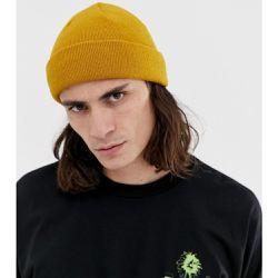 56f5c9f9f86 Bonnet style pêcheur - Moutarde - ASOS DESIGN - Shopsquare