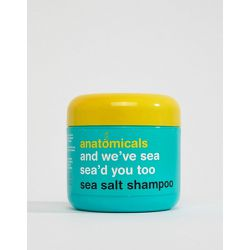 And We've Sea Sea'd You Too - Shampooing au sel marin - Anatomicals - Shopsquare