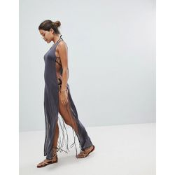 Robe de plage transparente - And CO - Shopsquare