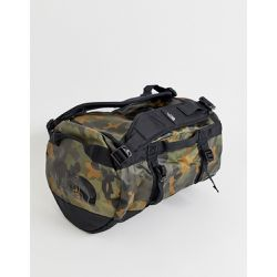 aa7cef1569 He North Face - Base Camp - Petit sac bourse à motif camouflage, 31 litres