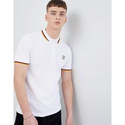 Germany - Polo - - Fred Perry - Shopsquare