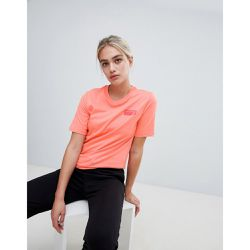 T-SHIRT - CORAIL - New Balance - Shopsquare