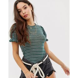 Take one for the team - T-shirt - Free People - Shopsquare
