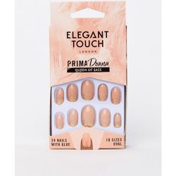 Collection Prima Donna - Faux ongles - Queen of $ass - Elegant Touch - Shopsquare