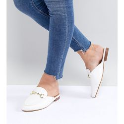 Nancy - Mules plates - Raid Wide Fit - Shopsquare