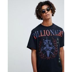 Souvenir - T-shirt - - Billionaire Boys Club - Shopsquare