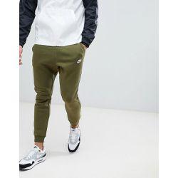 4e47ccd4d39 Club - Pantalon de jogging avec logo virgule - 804408-395 - Nike -  Shopsquare
