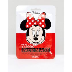 Disney - Minnie - Masque-tissu - Beauty Extras - Shopsquare