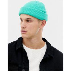 0aaf9f0395 Petit bonnet style pêcheur - - ASOS DESIGN - Shopsquare