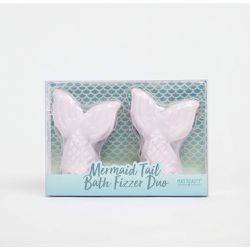 Mermaid - Tail Fizzer - Duo bombes de bain - Beauty Extras - Shopsquare