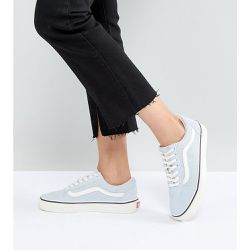 Old Skool - Baskets en daim duveteux - - Vans - Shopsquare