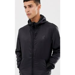 Manteau imperméable zippé - Fat Moose - Shopsquare