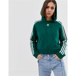 Adicolor - Hoodie court - - adidas Originals - Shopsquare