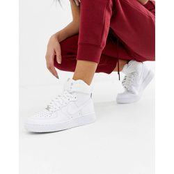 brand new 8d896 f697f Air Force 1 - Baskets montantes - - Nike - Shopsquare