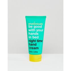 Be Good With Your Hands In Bed - Crème de nuit pour les mains 100ml - Anatomicals - Shopsquare
