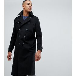 ASOS Tall - Trench-coat imperméable coupe longue avec ceinture - - ASOS  DESIGN - 68135e1b23ac