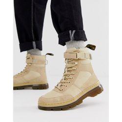 0975fe27576 ... Sable - Dr Martens - Shopsquare. Dr Martens Combs - Bottes 7œillets -  Sable 119.99 €. Quad 5 - Chaussures plates en cuir à lacets avec semelle  épaisse ...