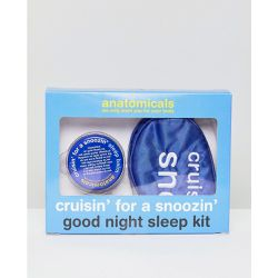 Cruisin For A Snoozin - Kit sommeil - Anatomicals - Shopsquare