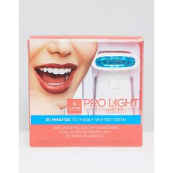 Luster Pro Light - Kit de blanchiment des dents - Beauty Extras - Shopsquare