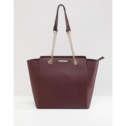 Tote bag structuré - Carvela - Shopsquare