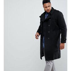 Plus - Trench-coat imperméable coupe longue avec ceinture - - ASOS DESIGN -  Shopsquare a349e40a1d9e