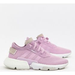 Pod-S3.1 - Baskets - Lilas - adidas Originals - Shopsquare