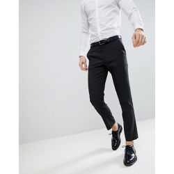 Pantalon de costume slim - Anthracite - ASOS DESIGN - Shopsquare