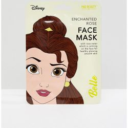 Belle - Masque visage apaisant à la rose - Beauty Extras - Shopsquare