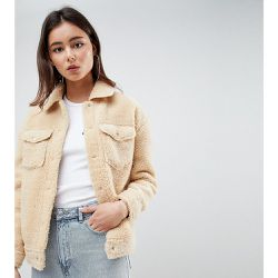 Veste teddy - Missguided Tall - Shopsquare