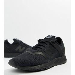 Baskets - Noir - New Balance - Shopsquare